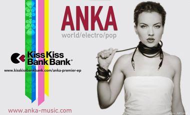 Project visual ANKA premier EP