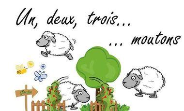 Visueel van project Accueil de moutons pour un jardin pédagogique