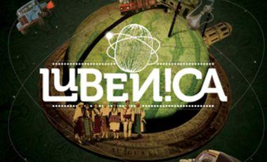 Visuel du projet LUBENICA 1er Album