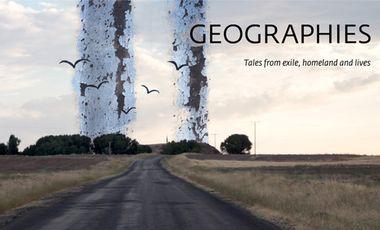 Visuel du projet GEOGRAPHIES