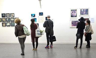 Visueel van project POLAROID FESTIVAL Paris 2015