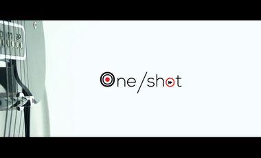 """Visueel van project """"One-Shot"""" - 1 Clip, 1 Titre en Studio !"""