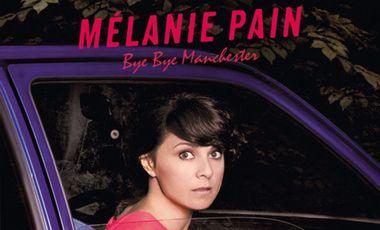 """Visuel du projet Tournage du clip """"Bye Bye Manchester"""" pour Mélanie Pain"""