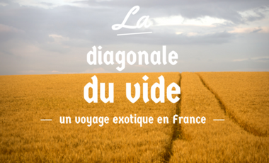 Project visual La diagonale du vide