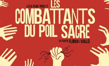 Visueel van project Les combattants du poil sacré