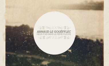 Visuel du projet Arnaud Le Gouëfflec - nouvel album