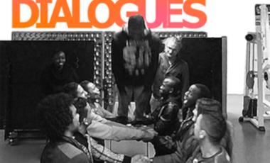 Visuel du projet Dialogues