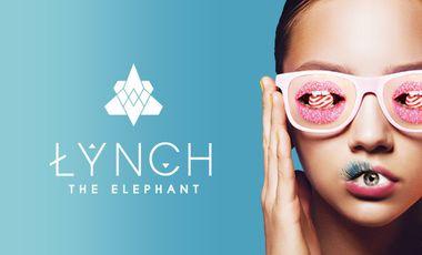 Visuel du projet Lynch The Elephant - Nouvel EP