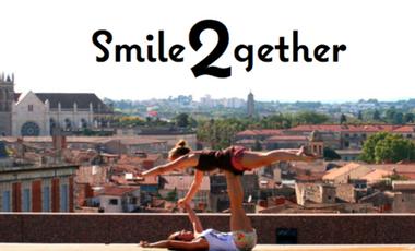 Visuel du projet Smile2gether