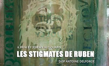 Visueel van project Les stigmates de Ruben