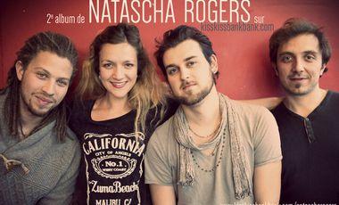 Project visual Natascha Rogers 2 ème album