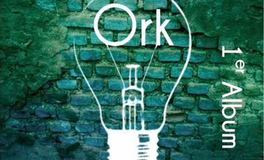 Visueel van project Ork : 1er album