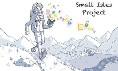 Visuel du projet Small Isles Project