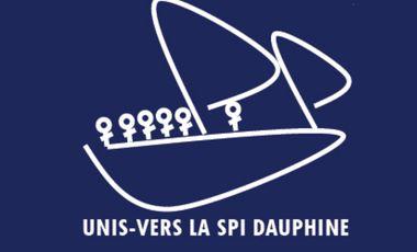 Visuel du projet UNIS pour la Spi Dauphine.