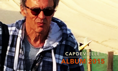 Visuel du projet CAPDEVIELLE: ALBUM 2015