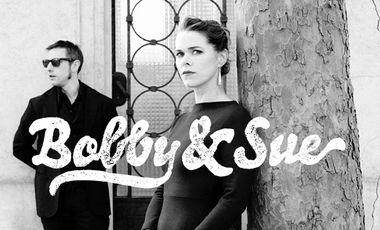 Project visual Bobby & Sue - Nouvel Album