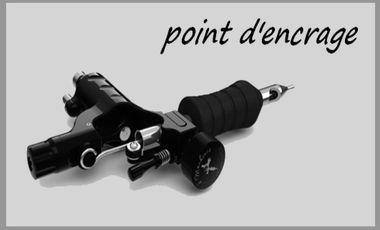 Project visual Point d'encrage