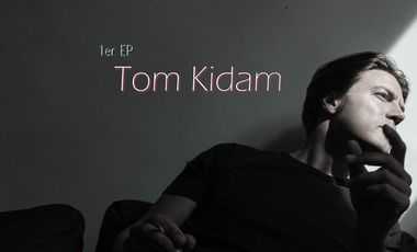 Project visual Tom Kidam