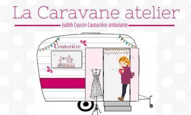 Project visual La Caravane atelier