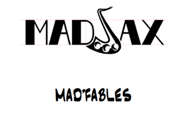Project visual MAD'FABLES