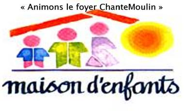 Project visual Animons le foyer ChanteMoulin