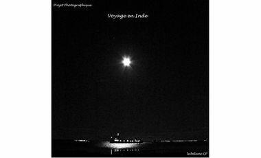 Visueel van project Voyage photographique en Inde