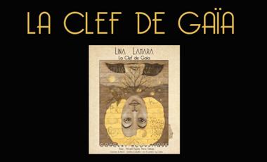 Visuel du projet LA CLEF DE GAÏA
