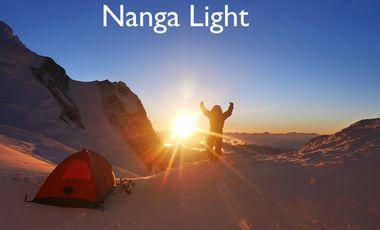 Project visual Nanga Light