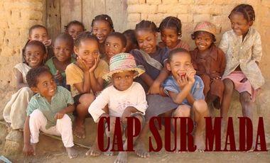 Visuel du projet Cap sur Mada