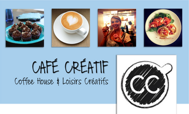 Visueel van project CC - Coffee House Créatif
