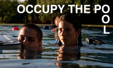 Visueel van project Occupy the Pool