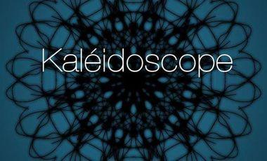 Visueel van project Kaléidoscope