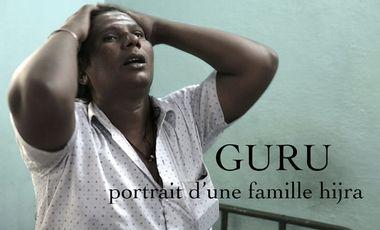 Visuel du projet GURU  Portrait of a hijra family…