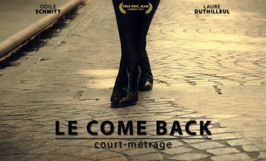 Project visual Le come back