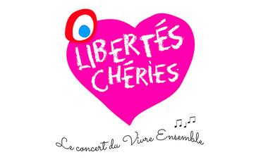 Visueel van project Le Concert des Libertés
