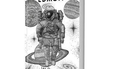 Visuel du projet EDMON : Financez le roman d'un jeune !