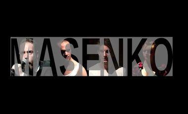 Visuel du projet Masenko - Un spectacle de La Compagnie des Figures
