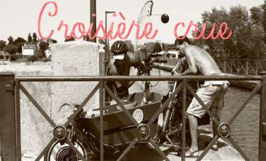Visuel du projet La Croisière crue, c'est 600 Kilomètres à vélo, en trois jours, pour livrer...un pot de miel !