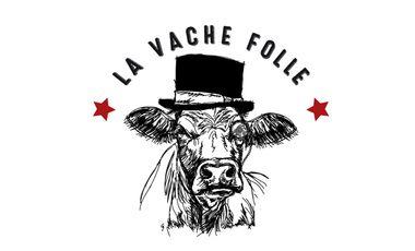 Visueel van project La Vache Folle - Foodtruck: Burger Vachement Bon et Follement Frais