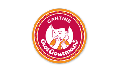 Project visual cantine gros gourmand