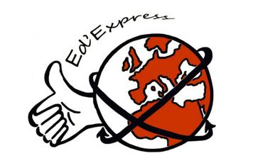 Visueel van project Course Ed'Express