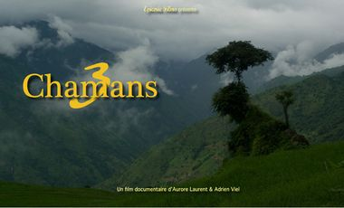 Project visual 3 Chamans