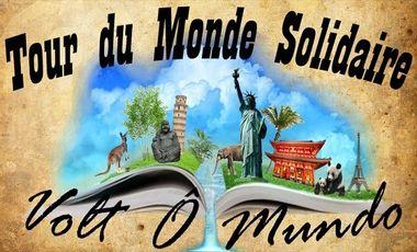 Project visual Tour du Monde Solidaire