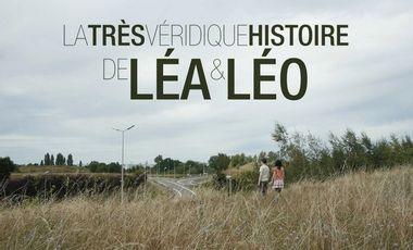 Visueel van project La très véridique histoire de Léa et Léo