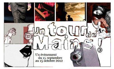 Visueel van project Un Tour de Mains