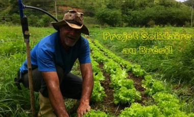 Project visual Projet Chefs au Brésil : Un projet solidaire pour mieux se connaitre