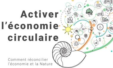 Visuel du projet Activer l'économie circulaire