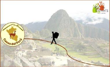 Visuel du projet Mission Casas del Perú 2015