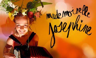 Visueel van project Mademoiselle Joséphine
