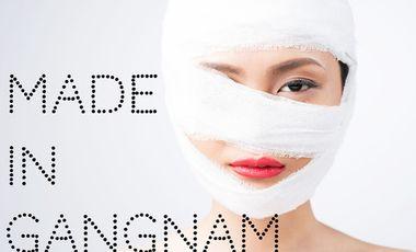 Visueel van project Made in Gangnam